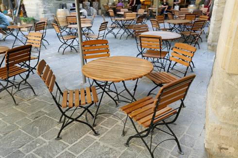 Mobiliario provence para la reinasan e en usez de silleria - Provence mobiliario ...