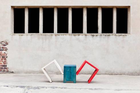 Massivholzmöbel von KRAJAK Möbel-planwerkholz | homify