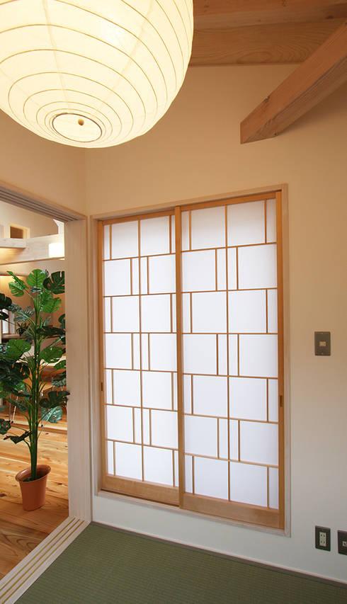 遠藤浩建築設計事務所 H,ENDOH  ARCHTECT  &  ASSOCIATES의  방