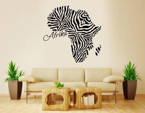 Klebefieber De afrika by klebefieber de apalis gmbh homify
