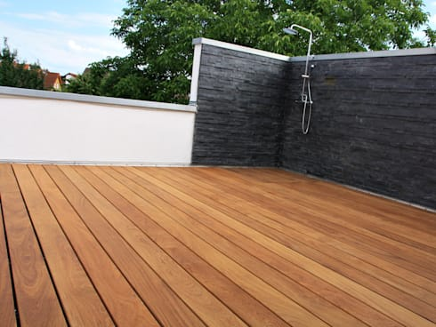 Patios & Decks by Kahrs GmbH