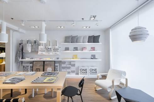 Shop Images: scandinavian Living room by Establo Lifestyle Store