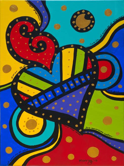 Ex-votos: Arte de estilo  por Bianca Monroy
