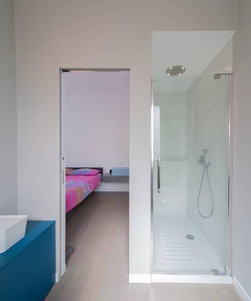 Banheiros  por ristrutturami