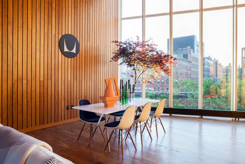 herman miller por herman miller m xico homify. Black Bedroom Furniture Sets. Home Design Ideas