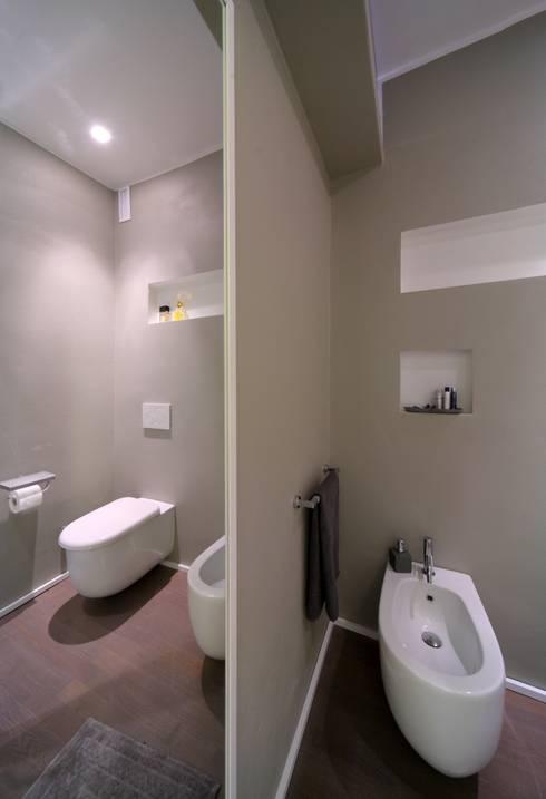 حمام تنفيذ ristrutturami