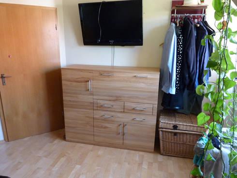 sekret r kernbuche massiv by pyra homify. Black Bedroom Furniture Sets. Home Design Ideas