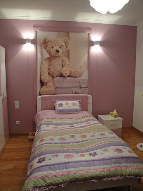 Pokój dla dziecka: styl , w kategorii Pokój dziecięcy zaprojektowany przez ,,Goya Art'' Małgorzata Świderska