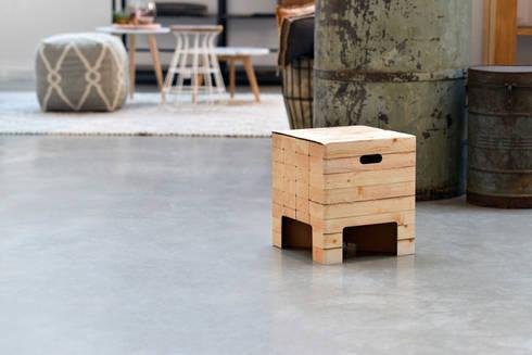 Dutch Design Chair prev Soggiorno In Stile In Stile Moderno Di Dutch Design Brand