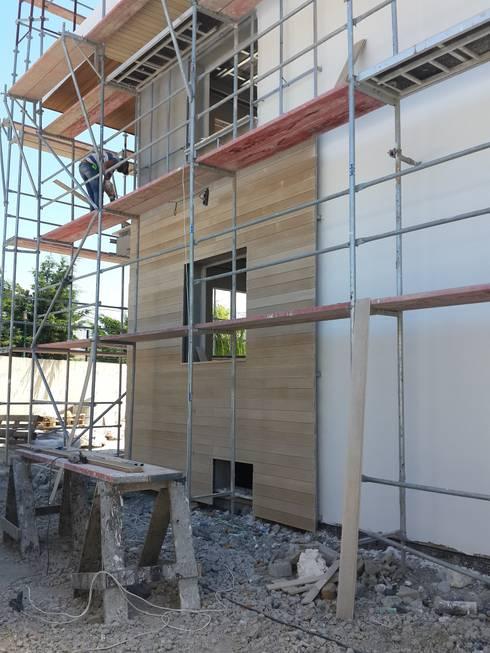 CANSEL BOZKURT  interior architect – uygulama aşaması:  tarz Evler