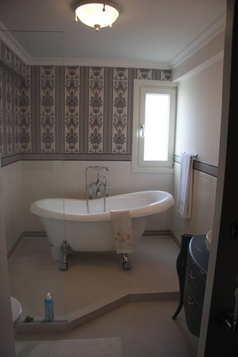Luce mutfak&banyo – Luce mutfak&banyo:  tarz İç Dekorasyon