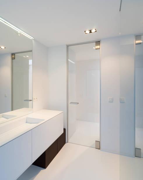 Moderne glazen deuren von Anyway Doors | homify