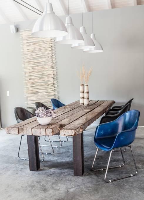 Sala de jantar  por raphaeldesign