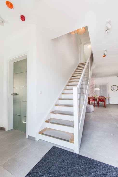 neues Musterhaus Simmern by massa haus GmbH | homify