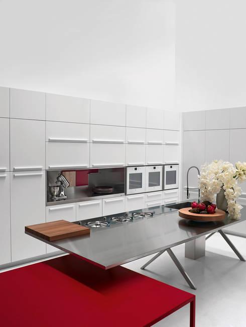 Dapur by Versat