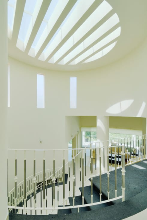 Koridor dan lorong by Excelencia en Diseño