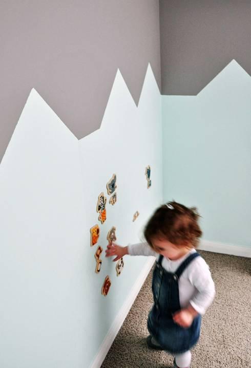 Kinderzimmer von AWUU