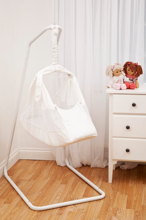 minimalistic Nursery/kid's room تنفيذ Poco Baby Ltd