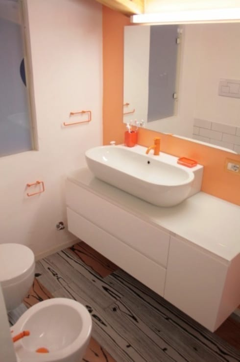 AAIDO MA 의  욕실