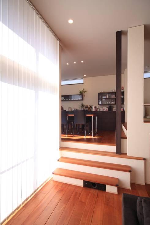 Ruang Makan by MA設計室