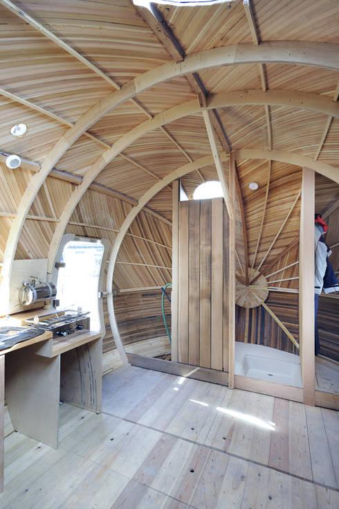 廚房 by PAD studio