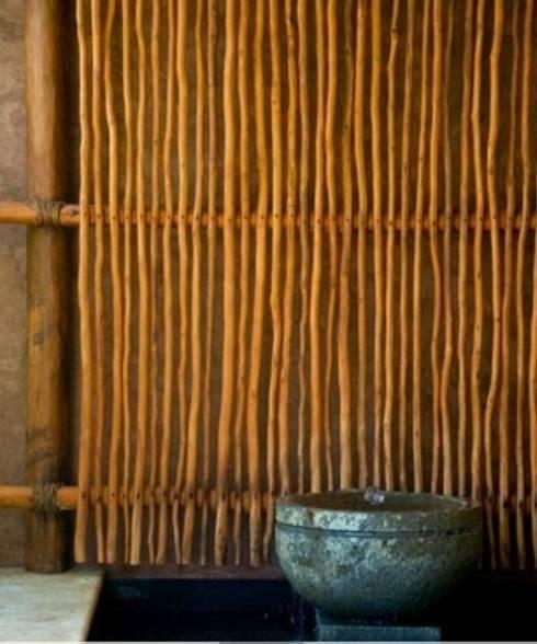 Casa Cariza: Jardín de estilo  por BR  ARQUITECTOS