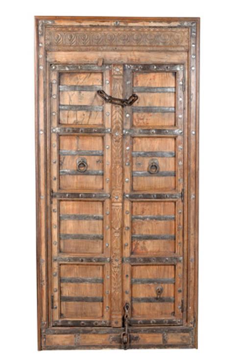 m bel aus indien im antik vintage und shabby chick style von luxury park homify. Black Bedroom Furniture Sets. Home Design Ideas