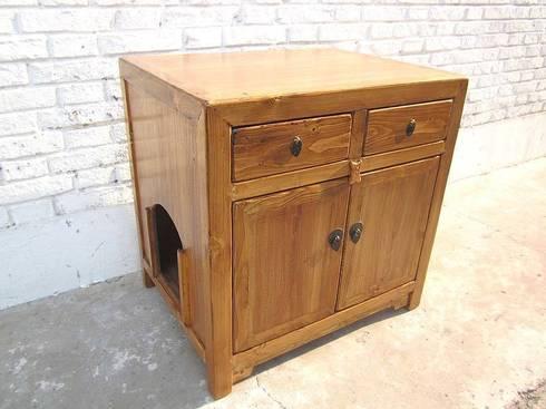 katzenm bel von luxury park homify. Black Bedroom Furniture Sets. Home Design Ideas