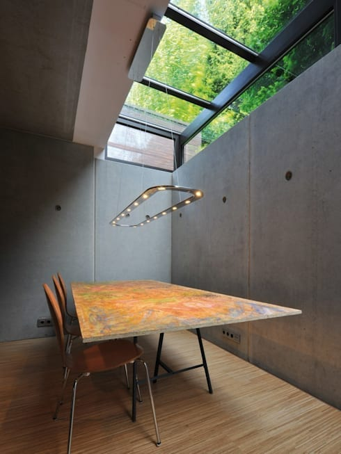 Sala de jantar  por Designort