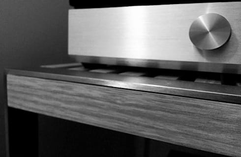 Hocker hak 01 von arda karasu architektur i design i media homify - Modernes mobeldesign ...