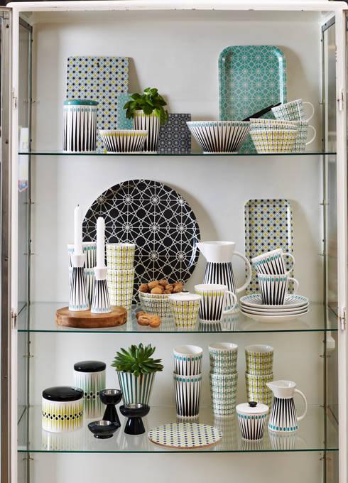 Projekty,  Kuchnia zaprojektowane przez Hagedorn Hagen
