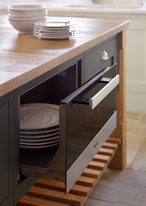 klasieke Keuken door Davonport