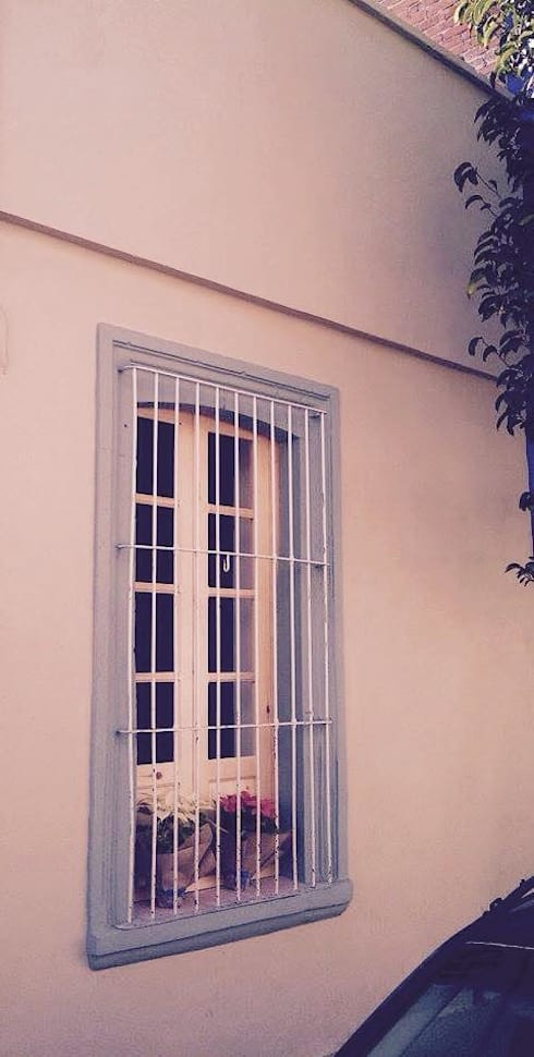 RESTAURACION CA-308: Casas de estilo colonial por TA111ER
