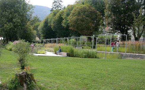 Gr Sergarten gräsergarten habe die ähre de zwopk landschaftsarchitektur rode schier wagner og homify