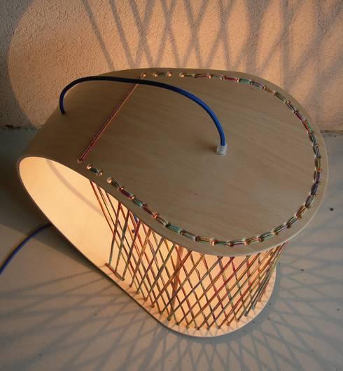 Artwork by Eric Dupin  Création-meubles