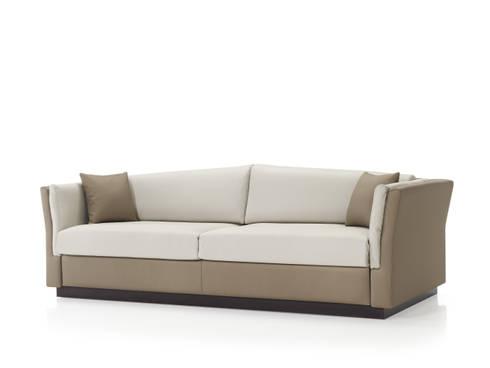 Sofás cama : Salones de estilo moderno de ECUS