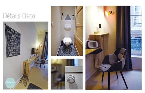 Perfect By Dezign You With Salon 15m2