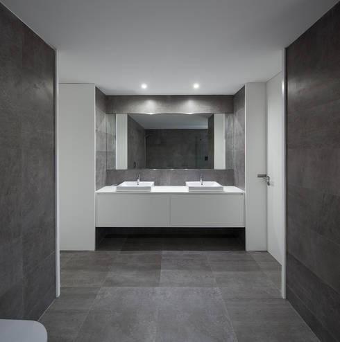 PEDROHENRIQUE|ARQUITETO의  욕실