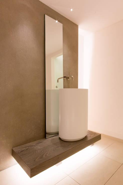 Spa,New Style progressiv: modernes Spa von Ulrich holz -Baddesign