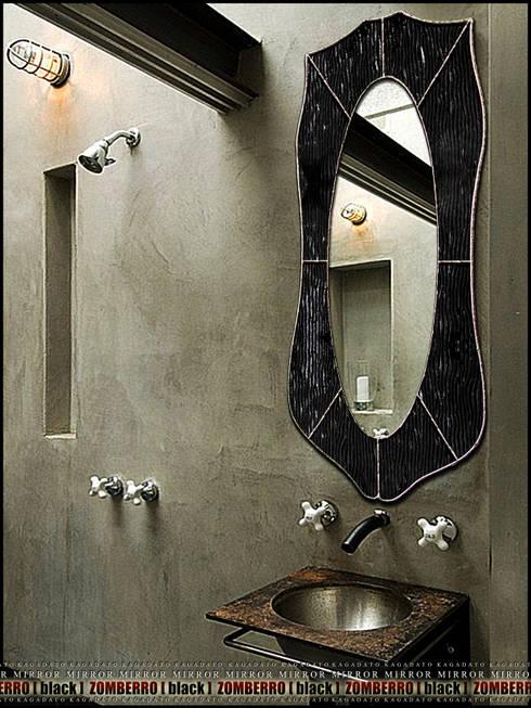 KAGADATO:  tarz Banyo