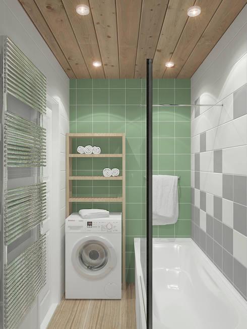 Design Rules:  tarz Banyo