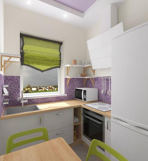 Design Rules:  tarz Mutfak