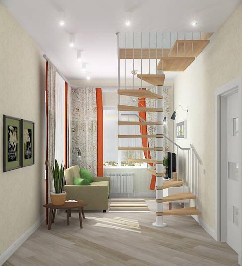Design Rules:  tarz Oturma Odası