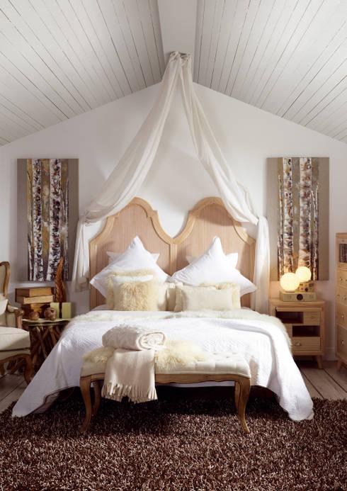Cabecero VINTAGE BROMO II: Dormitorios de estilo  de portobellostreet.es