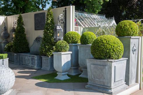 RHS Chelsea Flower Show 2014:  Garden  by A Place In The Garden Ltd.
