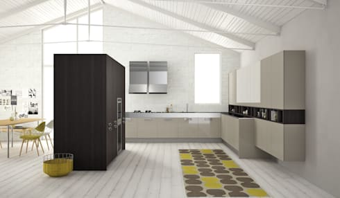 Style by doimo cucine | homify