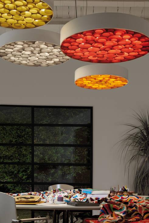 Spiro:  de estilo  de LZF LAMPS