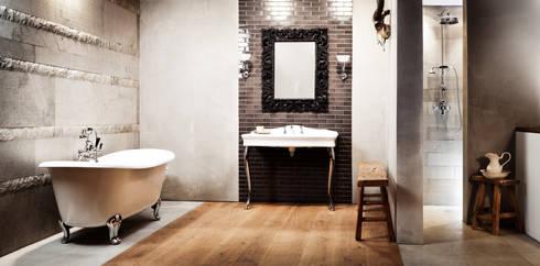 ausstellung von die fliese art design fliesenhandels gmbh homify. Black Bedroom Furniture Sets. Home Design Ideas