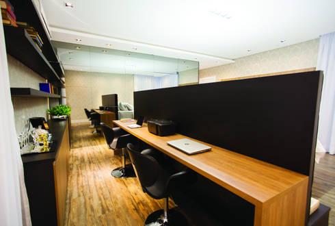 ZAAV-Casa-Interiores-1233: Quartos  por ZAAV Arquitetura