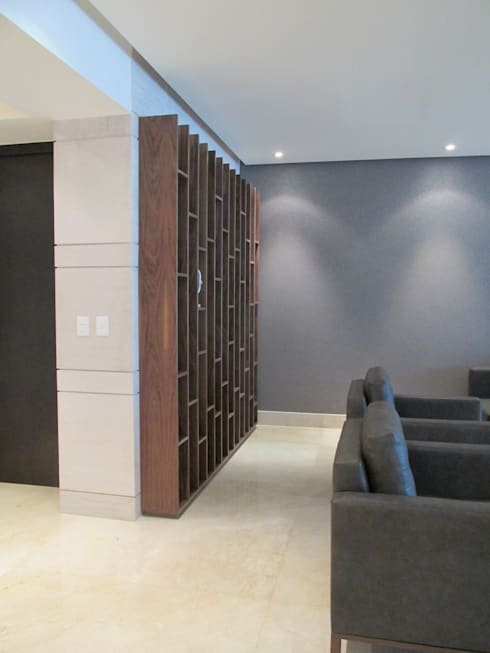 Sala : Salas de estilo moderno por ARTTRE FURNITURE DESIGN